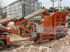 建筑垃圾再利用生产线,投资前期有哪些准备工作